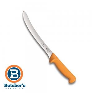 Curved-Filleting-Knife