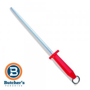 FDICK Sharpening Steel Red Handle